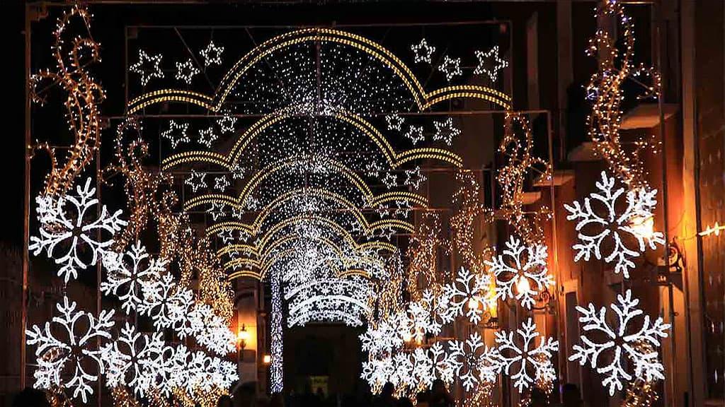 Tradition de Noël au Mexique