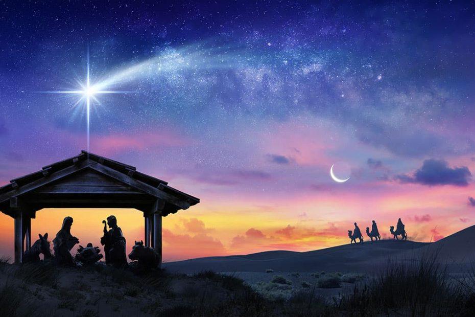 l'Épiphanie célébrée le 6 décembre