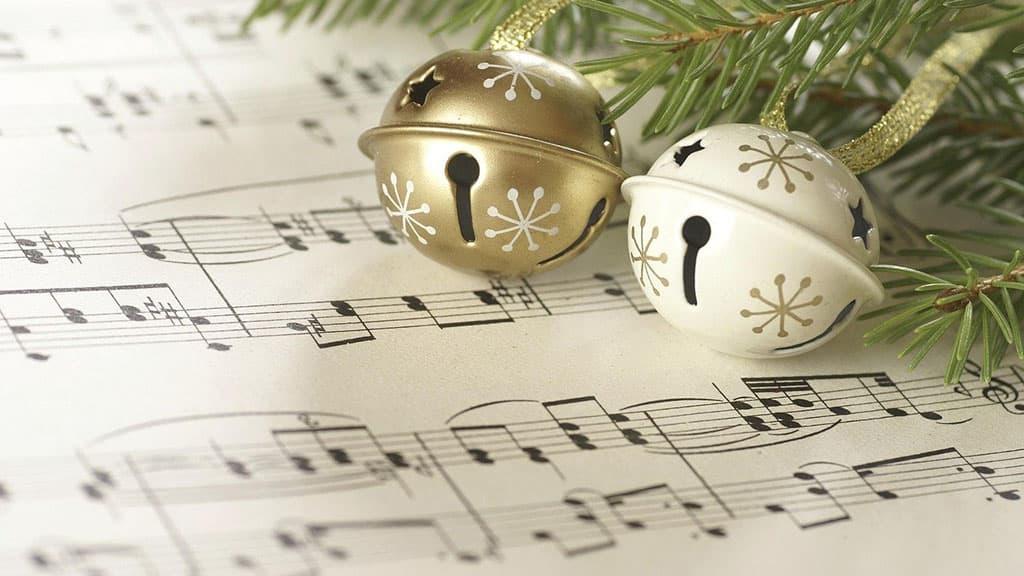 partition de Noël